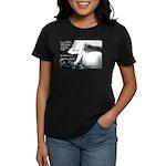 Oz Kidd-Ward poster #2 Women's Dark T-Shirt