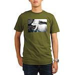 Oz Kidd-Ward poster #2 Organic Men's T-Shirt (dark