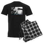 Oz Kidd-Ward poster #2 Men's Dark Pajamas