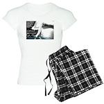 Oz Kidd-Ward poster #2 Women's Light Pajamas