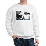 Oz Kidd-Ward poster #2 Sweatshirt