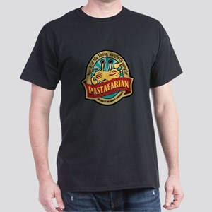 Pastafarian Seal Dark T-Shirt