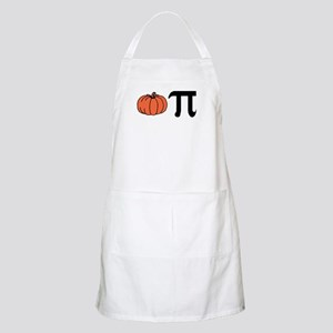 Pumpkin Pie Apron
