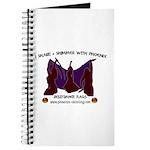 Phoenix of Denver Bellydance Journal