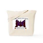 Phoenix of Denver Bellydance Tote Bag