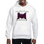 Phoenix of Denver Bellydance Hooded Sweatshirt