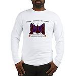 Phoenix of Denver Bellydance Long Sleeve T-Shirt