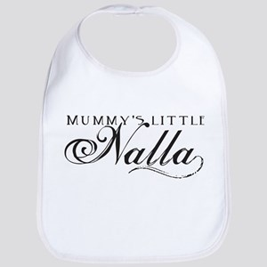 Mummy's Little Nalla Bib