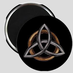 Triquetra Magnet
