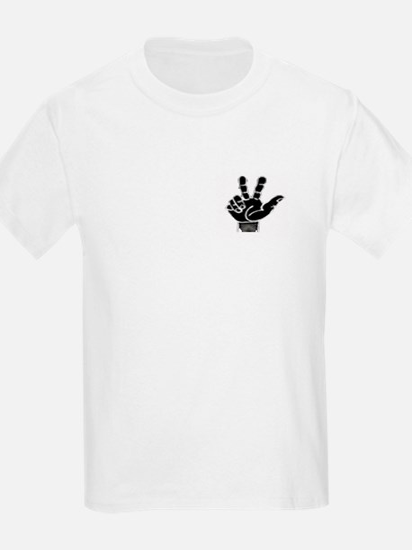 Boys Serbian T-Shirt