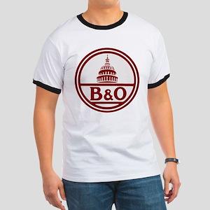 B&O railroad design T-Shirt