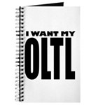 I Want My OLTL Journal