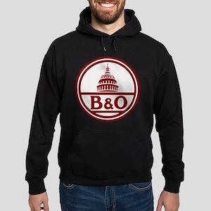 B&O railroad design Sweatshirt