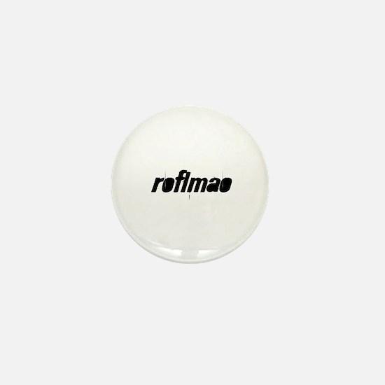 roflmao Mini Button