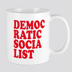 Democratic Socialist Mug