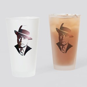 CAPONE Drinking Glass