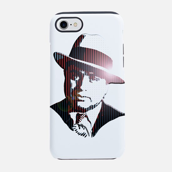 CAPONE iPhone 7 Tough Case