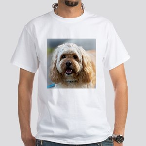 Dee Jay's White T-Shirt