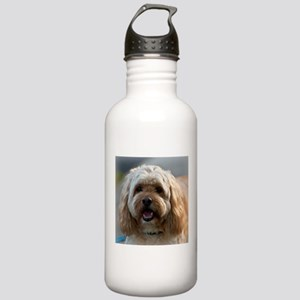 Dee Jay's Stainless Water Bottle 1.0L