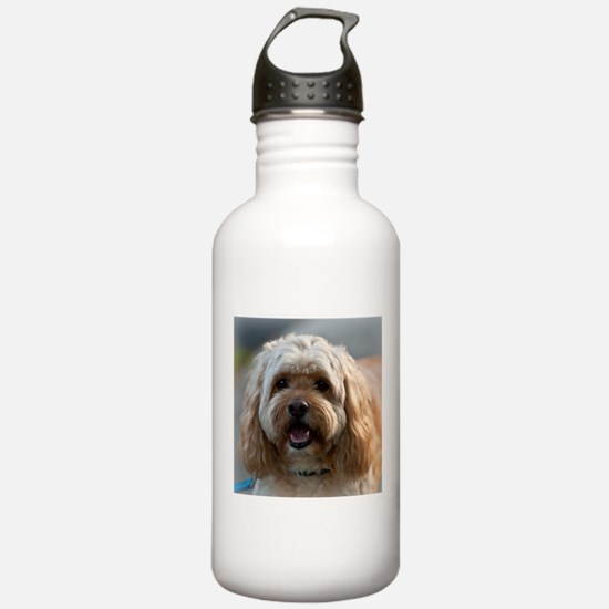 Dee Jay's Water Bottle