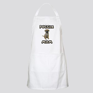Puggle Mom Apron
