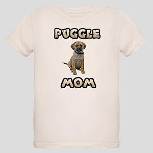 0349aed11b7d0 Puggle Organic Kids T-Shirts - CafePress
