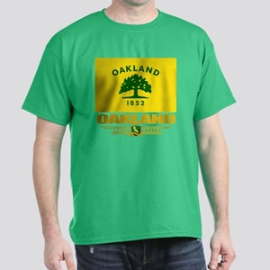 Oakland Pride Dark T-Shirt