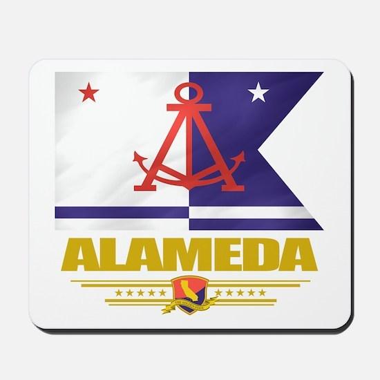 Alameda Pride Mousepad