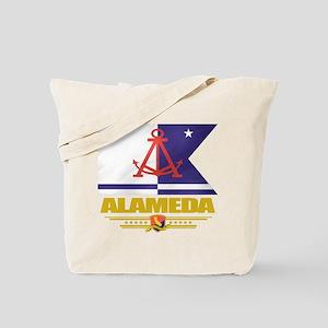 Alameda Pride Tote Bag