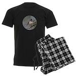 Dark-eyed Junco Pajamas