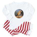 Song Sparrow Pajamas