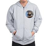 Golden-crowned Sparrow Sweatshirt