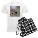 Fox Sparrow Pajamas