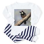 Acorn Woodpecker Pajamas