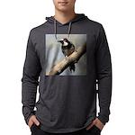 Acorn Woodpecker Long Sleeve T-Shirt