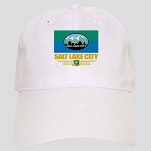 Salt Lake City Pride Cap
