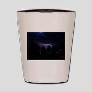 Storm 7 Shot Glass