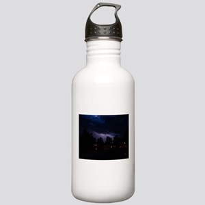 Storm 7 Stainless Water Bottle 1.0L