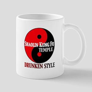 Drunken style Mug