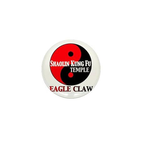 Eagle Claw Mini Button (10 pack)