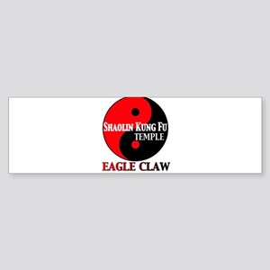 Eagle Claw Sticker (Bumper)