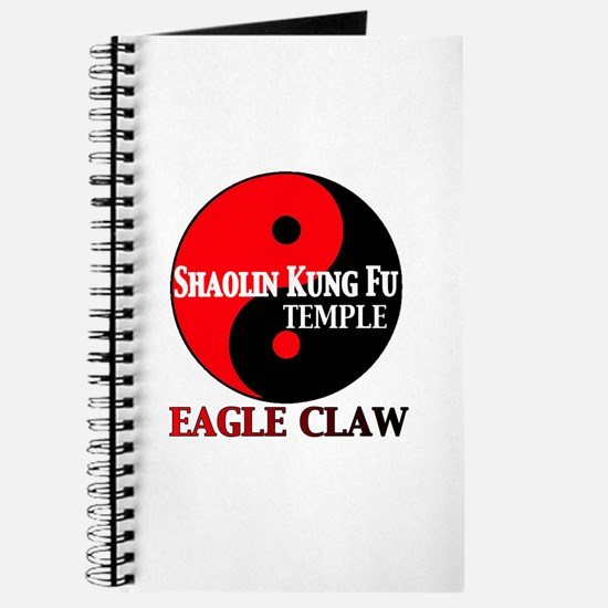 Eagle Claw Journal