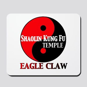 Eagle Claw Mousepad