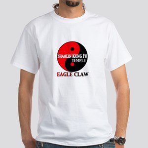 Eagle Claw White T-Shirt