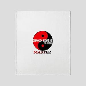 Master Throw Blanket