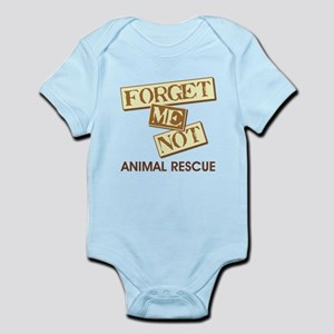 FORGET ME NOT Body Suit