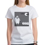 Werewolf in Sheep's Clothing (no text) Women's T-S