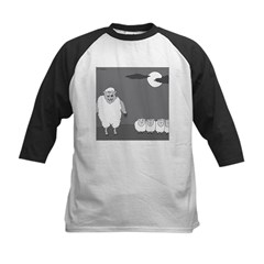 Werewolf in Sheep's Clothing (no text) Tee