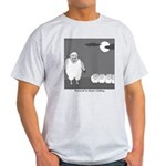 Werewolf in Sheep's Clothing Light T-Shirt