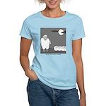 Werewolf in Sheep's Clothing Women's Light T-Shirt